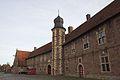 Castelo de Raesfeld - Castillo de Raesfeld - Schloss Raesfeld - 02.jpg