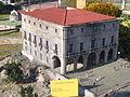 Catalunya en Miniatura-Ajuntament de Manresa.JPG