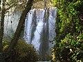 Cataratas en la zona de alrededor del Monasterio de Piedra.jpg