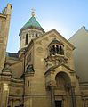 Cathédrale arménienne façade.JPG