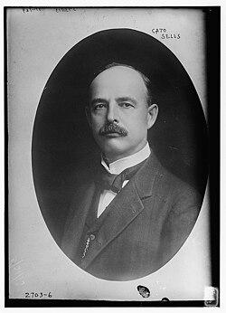 Cato Sells, 1913.jpg