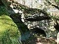 Cave near Chiflik Farm - geograph.org.uk - 1558629.jpg