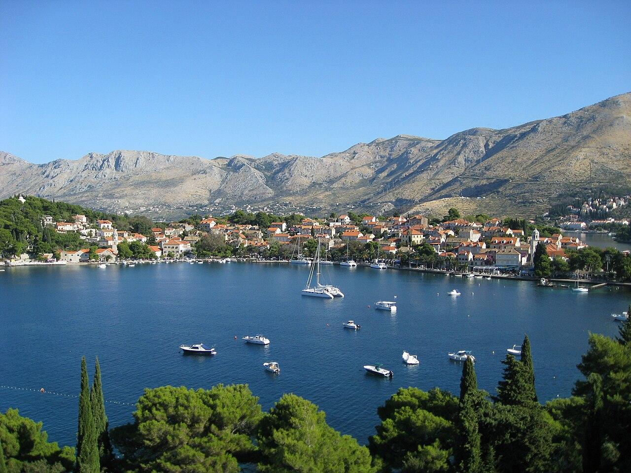 Hotel Croatia Cavat Bewertungen