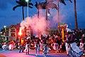 Cayenne place de l'Esplanade durant le carnaval.jpg