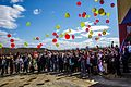 Celebration of Life for Chanel Zigo in Faro, Y.T - the release of the balloons (14470067735).jpg