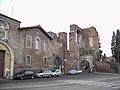 Celio - Arco di Dolabella 1800.JPG