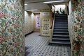 Celle, Zoellnerstrasse - Treppenaufgang.jpg