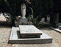 Cementiri de Terrassa, tomba família Vives Moya (I).jpg