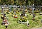 Cemetery - Urtijëi - new part.jpg