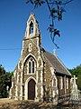 Cemetery chapel, Downham Market - geograph.org.uk - 1876504.jpg