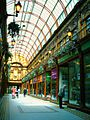 Central Arcade, Newcastle upon Tyne, Newcastle upon Tyne, 20 September 2004 (2).jpg
