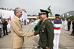 Cerimônia da Imposição da Medalha da Vitória e comemoração do Dia da Vitória, no Monumento Nacional aos Mortos da 2ª Guerra Mundial (26885908376).jpg