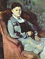 Cezanne, Mme Cézanne, 1881.jpg