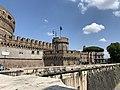 Château Saint Ange - Rome (IT62) - 2021-08-25 - 12.jpg