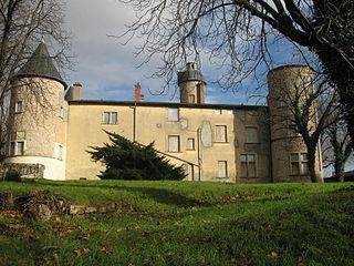 Château de La Motte (Lyon)