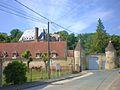 Chambronne-lès-Clermont, Vaux, le château.JPG