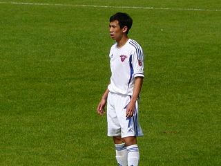 Chan Hin Kwong Footballer