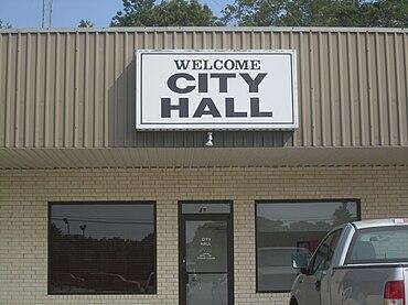 Chandler City Hall Building