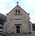 Chapelle St Blaise Ameyzieu Talissieu 1.jpg