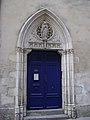 Chapelle de l'Espérance porte.jpg
