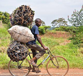 Energy in Uganda