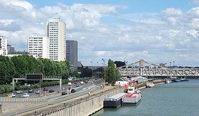 Charenton-le-Pont