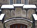 Charles A. Smart House, Westmount 06.jpg