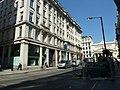 Charles II Street in the April sunshine - geograph.org.uk - 2458560.jpg