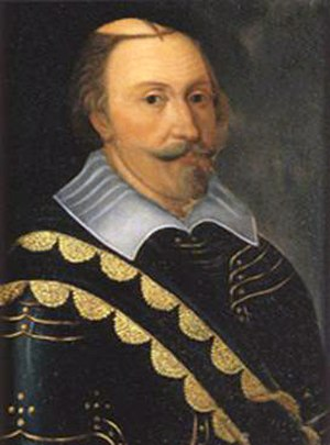 Polish–Swedish War (1600–11) - Charles IX of Sweden