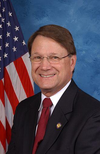 United States Senate election in Louisiana, 2010 - Image: Charles Melancon