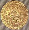 Charles VI double d'or La Rochelle 1420.jpg