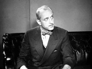 Jonathan Hale - Jonathan Hale in Charlie Chan's Secret (1936)