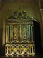 Chartres - cathédrale, intérieur (02).jpg