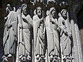 Chartres - cathédrale, transept sud (14).jpg