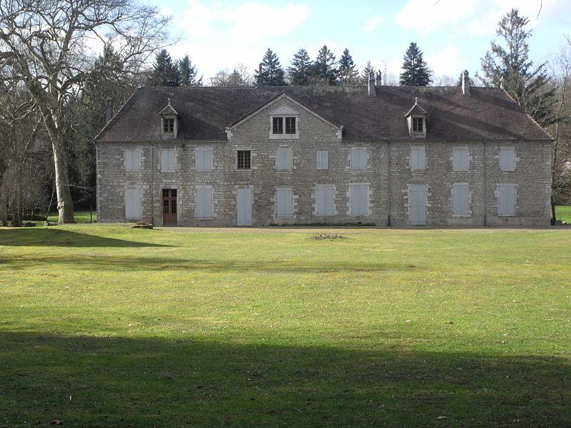 Château de Soye, Doubs, France