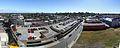 Cheltenham from the Fujitsu Building - panoramio.jpg