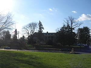 Henry West Breyer Sr. House - Image: Cheltenhamtwp 25