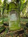 Chenstochov ------- Jewish Cemetery of Czestochowa ------- 141.JPG