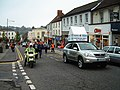 Chepstow High Street - charity walk - geograph.org.uk - 484133.jpg