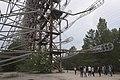 Chernobyl Exclusion Zone Antenna hnapel 04.jpg
