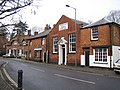 Chesham, The former Temperance Hall - geograph.org.uk - 112835.jpg