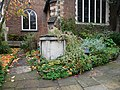 Chest Tomb to the Southeast of Chelsea Old Church.jpg