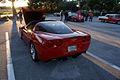 Chevrolet Corvette 2009 LSideRear SCSN 18Jan2014 (14399666490).jpg