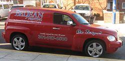 Ssr Chevy Paint Jobs  Stripe