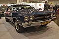 Chevrolet SS with interesting polish number plates (41304574662).jpg