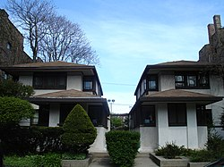 Chicago, Illinois Gauler Twin Houses 1.jpg