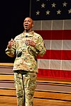 Chief Master Sgt. of the Air Force visit USASMA DSC 0155 (37504028292).jpg