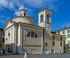 Chiesa Madonna del Lino Piazza Mercato Brescia.jpg