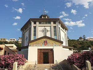 Chiesa Stella Maris, Alcamo Marina.jpg