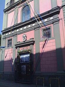 Chiesa di Santa Caterina Volpicelli